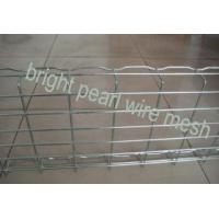 Buy cheap Wire Mesh Cable Tray, Wire Basket Cable Tray from wholesalers