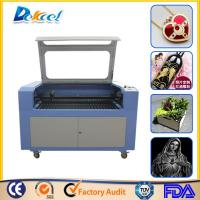 Buy cheap Wood CNC Laser Cutting Engraving Machine Acrylic Cutting machine with Ce Certification from wholesalers