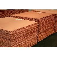 Buy cheap Electrolytic Copper Cathode for Defense Industry from wholesalers