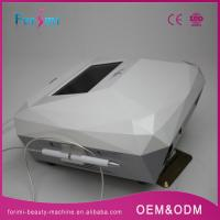 Buy cheap Medical beauty 7 inch screen 30Mhz blood vessels removal beauty equipment with CD FDA approved from wholesalers