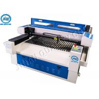 Buy cheap Wood Acrylic MDF Co2 Laser Engraving Machine With Non - Contact Machining from wholesalers