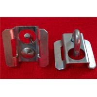 Buy cheap Anti-Loose ADSS / OPGW Hardware Fittings Suspension Clamp With U Type Clevis from wholesalers