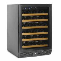 Buy cheap 54 Bottles Compressor Wine Cooler (Fridges) from wholesalers