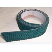 Wholesale Industrial Blue Wavy Grass PVC Conveyor Belt Green Conveyor Belt For Airport Baggage from china suppliers