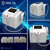 Buy cheap Portable Thermage fractional microneedle radiofrequency Skin tightening machine from wholesalers