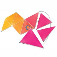 Buy cheap Nanoleaf Triangle Smart Panel Lights , Colorful Led Panel Lights For Home from wholesalers