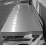 Buy cheap Customized 6061 T6 Aluminum Sheet , Mirror Finish Aluminum Sheet Fireproof from wholesalers