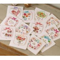 Buy cheap Holiday Decoration Paper Greeting Cards , Valentine Halloween Greeting Cards from wholesalers