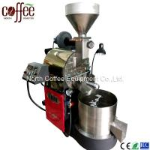 6kg Coffee Bean Roaster/6kg Coffee Roaster Machine/13.2LB Coffee Roaster Manufactures