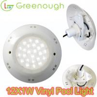 China Spa Light/LED Vinyl Pool Light /Vinyl Inground Pool Light GNH-P56M-12*1W-V2 (SMD5730) on sale