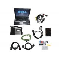 Buy cheap MB Star C5 Compact Mercedes Star Diagnostic Tool With Dell D630 Laptop For Cars And Trucks from wholesalers