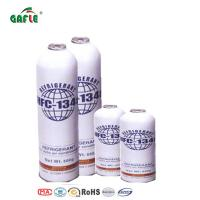 Buy cheap Gafle/OEM Refrigerant Gas 260g, 300g, 1000g, Can, 30lb, R134A Refrigerant, Gas R134A/Hfc-134A for Auto Conditioner from wholesalers