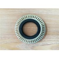 Buy cheap Drive Axle Truck Oil Seals , Tractors Polyurethane Shaft Custom Oil Seals from wholesalers