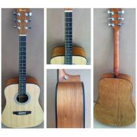 Wholesale 41inch OEM vintage acoustic guitar/western guitar steel string Optional color- TP-AG53 from china suppliers