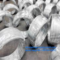 Buy cheap Galvanized Steel Core Wire product