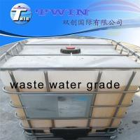 Buy cheap waste water grade liquid Poly Aluminium Chloride PAC CAS#: 1327-41-9 from wholesalers