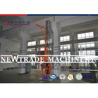Buy cheap Single Rack And Double Rack Mast Climbing Working Platform SCP230 With CE Approved from wholesalers