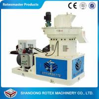 Buy cheap Wood pellet making machine China professional manufacturer with best price from wholesalers