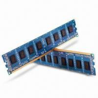 Buy cheap DDR2 RAMs with 533/667/800MHz-PC5300 240PIN LONG-DIMM and 5-year Warranty from wholesalers