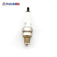 Buy cheap Mitsubishi COLT Car Vehicle Spark Plugs Electroplated Nickel Shell 6 Months Warranty from wholesalers