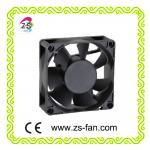 Buy cheap 12 volt fan 70mm ball bearing fan with waterproof IP67 for fireplace 70*70*25mm qt usb fan from wholesalers