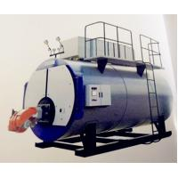 Buy cheap Eco Friendly Oil Fired Combination Boiler Low Nox Emission Quick Loading from wholesalers