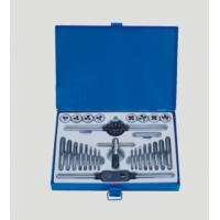 Buy cheap taps and dies Sets--28 Piece Sets,tap & die sets from wholesalers