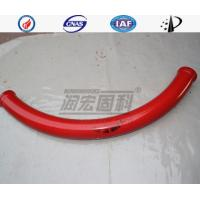 Buy cheap Stationary Concrete Pump Bend Pipe from wholesalers