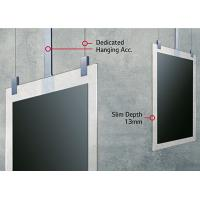 Buy cheap Full Size OLED Touch Screen , Hanging Type Small OLED Screen Durable from wholesalers