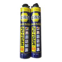 Buy cheap Interior Automotive Polyurethane Adhesive Fill And Seal Expanding Foam Sealant from wholesalers