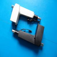 Buy cheap Electric linear motors Electric mini linear actuator 24V DC electric up-down beauty bed linear actuator(Made in China) from wholesalers