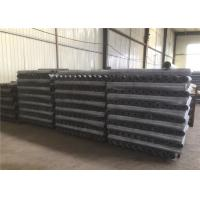Buy cheap Solid Stretched Steel Expanded Metal Mesh 10m Long With Diamond Shaped Holes from wholesalers