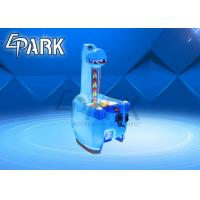 Buy cheap Token Operated Capsule Vendor  Arcade Sports Game Machine arcade game machines coin operated from wholesalers