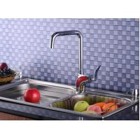 Buy cheap Fashion design tub faucet kitchen sink faucet Single handle water faucet from wholesalers