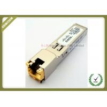 Buy cheap GLC-T New Original Cisco 1000Base-T standard SFP RJ-45 Copper GLC-T= from wholesalers