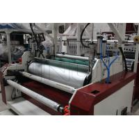 Professional High Capacity Stretch Film Machine With ISO9001 Certificate Manufactures