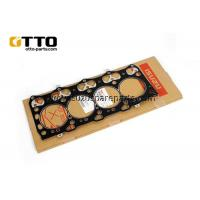 Buy cheap CX75 4LE2 Cylinder Head Gasket Isuzu Repair Parts 8-98048945-0 8980489450 898048-9450 from wholesalers