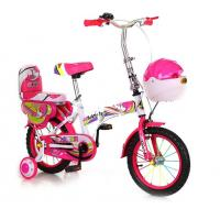China New style 18 inch children folding kids toy cycle/ride on car for sale on sale