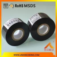 Buy cheap Black color 30mm width Coding foil with ROHS SGS certificate from wholesalers