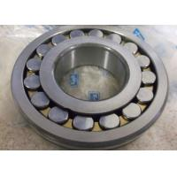 Buy cheap Alloy Tool Steel 24024CC / W33 Automobile Parts Spherical Roller Bearing with Steel Cage from wholesalers