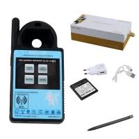 Buy cheap Smart MINI ND900 Trasponder Key Programmer for 4C 4D ID46 72G Chip Copy Machine from wholesalers