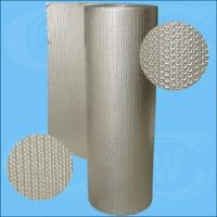 China foil bubble insulation on sale