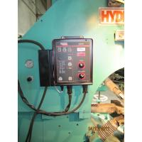 Buy cheap Tapered Twelve-sided Pole Welding Line Clamped Tightly With Hydraulic Control and Chain from wholesalers