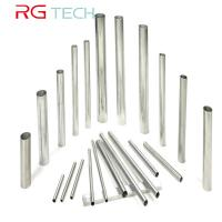 Buy cheap Petroleum Drilling Using ASTM B338 ASTM B337 Tc4 Seamless Gr5 Titanium Tube from wholesalers
