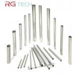 Buy cheap Petroleum Drilling Using ASTM B338 ASTM B337 Tc4 Seamless Gr5 Titanium Tube from wholesalers