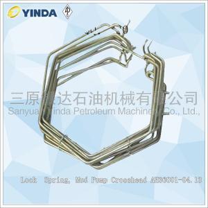 Wholesale LockSpring Mud Pump Crosshead AH36001-04.13 Conveying Mud Flushing Fluids from china suppliers