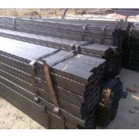 Buy cheap Black Steel Square Tube from wholesalers