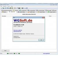 Buy cheap Brand new V2.1 ScanMaster ELM software with keygen ELM327 ScanMaster from wholesalers