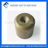 Buy cheap Tungsten Carbide Nozzles from wholesalers