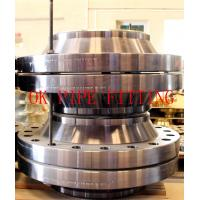 Buy cheap ASTM / ASME A/SA 182 & A240  Stainless  steel Duplex steel flanges from wholesalers